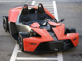 Ver foto 8 de KTM X-Bow 2008