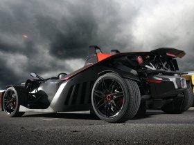 Ver foto 6 de KTM X-Bow 2008