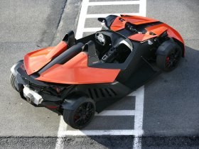 Ver foto 5 de KTM X-Bow 2008