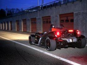 Ver foto 4 de KTM X-Bow 2008