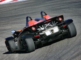 Ver foto 3 de KTM X-Bow 2008