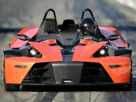 Ver foto 2 de KTM X-Bow 2008