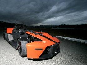 Ver foto 1 de KTM X-Bow 2008
