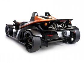 Ver foto 17 de KTM X-Bow 2008