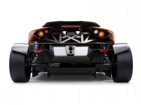 Ver foto 15 de KTM X-Bow 2008