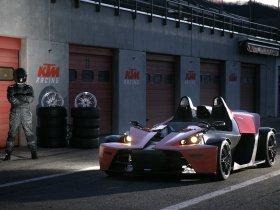 Ver foto 13 de KTM X-Bow 2008