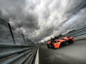 Ver foto 12 de KTM X-Bow 2008