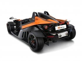 Ver foto 5 de KTM X-Bow Dallara 2008
