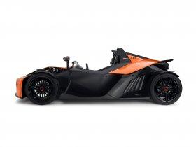 Ver foto 4 de KTM X-Bow Dallara 2008