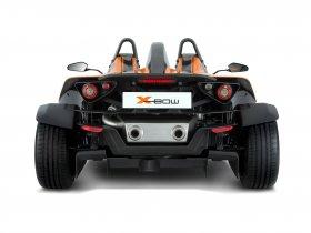 Ver foto 3 de KTM X-Bow Dallara 2008