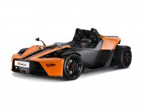 Ver foto 2 de KTM X-Bow Dallara 2008