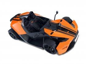 Ver foto 14 de KTM X-Bow Dallara 2008