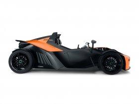 Ver foto 11 de KTM X-Bow Dallara 2008