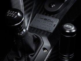 Ver foto 8 de KTM X-Bow GT Black Edition 2016