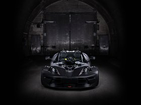 Ver foto 6 de KTM X-Bow GT Black Edition 2016