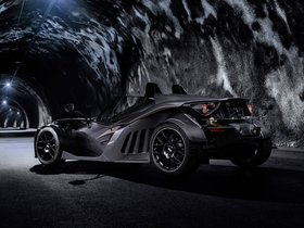 Ver foto 4 de KTM X-Bow GT Black Edition 2016