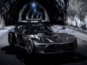 Ver foto 2 de KTM X-Bow GT Black Edition 2016