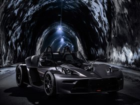Ver foto 1 de KTM X-Bow GT Black Edition 2016