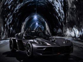 Ver foto 1 de KTM X-Bow GT Black Edition 2016