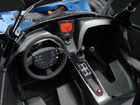 Ver foto 9 de KTM X-Bow GT 2013