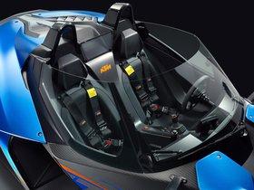 Ver foto 8 de KTM X-Bow GT 2013