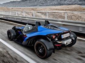 Ver foto 6 de KTM X-Bow GT 2013