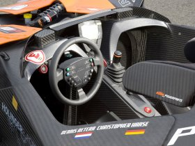 Ver foto 9 de KTM X-Bow GT4 2008