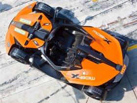 Ver foto 8 de KTM X-Bow GT4 2008