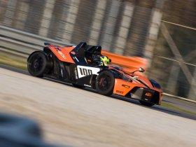 Ver foto 6 de KTM X-Bow GT4 2008