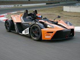 Fotos de KTM X-Bow GT4 2008