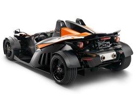 Ver foto 9 de KTM X-Bow R 2010