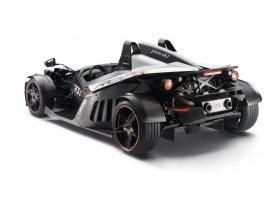 Ver foto 3 de KTM X-Bow ROC 2009