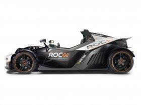 Ver foto 2 de KTM X-Bow ROC 2009