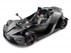 Ver foto 4 de KTM X-Bow Superlight 2009