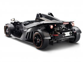 Ver foto 3 de KTM X-Bow Superlight 2009