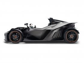 Ver foto 2 de KTM X-Bow Superlight 2009