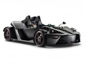 Ver foto 1 de KTM X-Bow Superlight 2009
