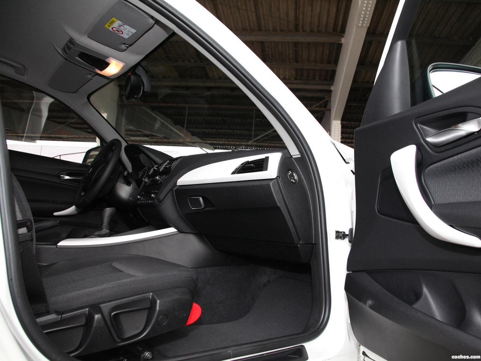 Foto 6 de KTW BMW Serie 1 2014