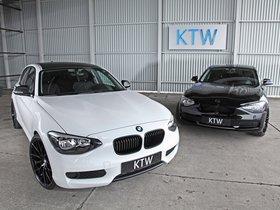 Ver foto 2 de KTW BMW Serie 1 2014