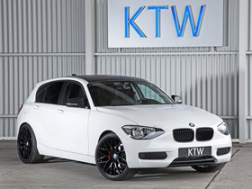 Fotos de KTW BMW Serie 1 2014