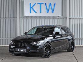 Ver foto 6 de KTW BMW Serie 1 2014