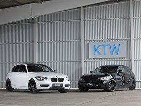 Ver foto 3 de KTW BMW Serie 1 2014