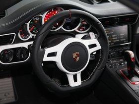 Ver foto 13 de KTW Porsche Carrera S 991 2013