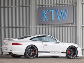 Ver foto 3 de KTW Porsche Carrera S 991 2013