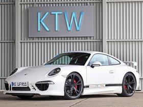 Ver foto 1 de KTW Porsche Carrera S 991 2013