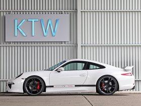 Ver foto 7 de KTW Porsche Carrera S 991 2013