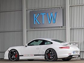 Ver foto 6 de KTW Porsche Carrera S 991 2013