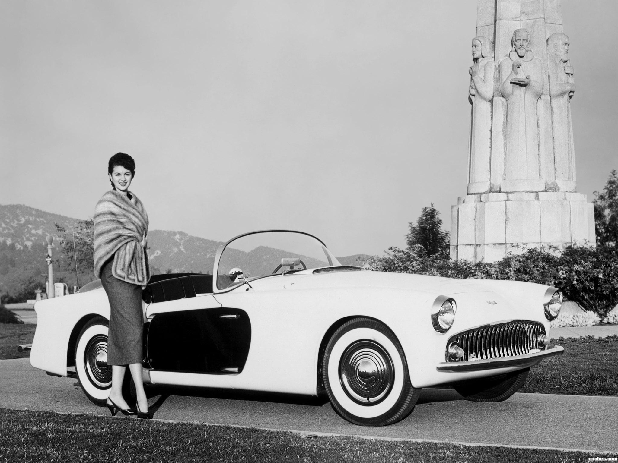 Foto 1 de Kurtis 500M  1954
