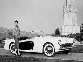 Ver foto 2 de Kurtis 500M  1954