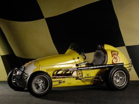 Ver foto 1 de Kurtis Kraft Midget V8 60 1947